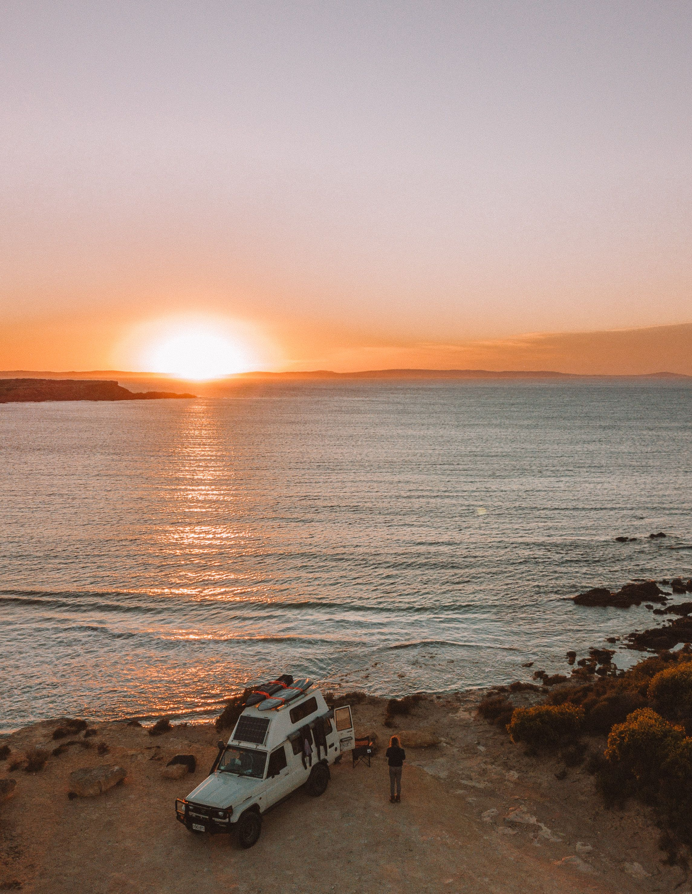 Top 15 Locations Eyre Peninsula South Australia