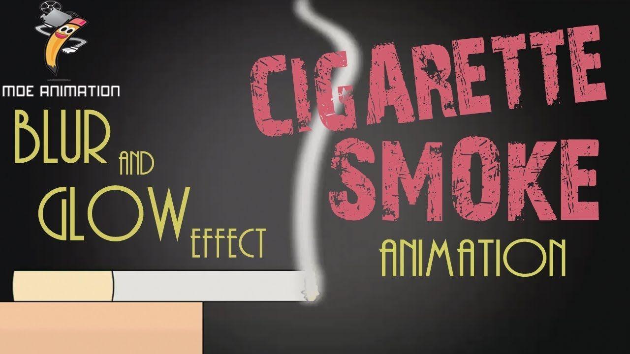 Membuat Animasi Asap Rokok Dengan Efek Blur Dan Glow Adobe Flash Tutor Blur Belajar Youtube