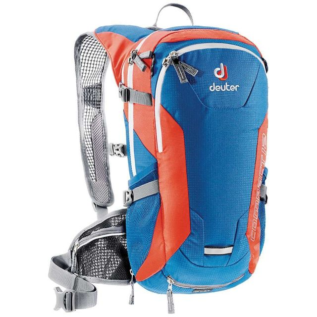 Deuter Compact Exp 12 Pack With Images Biking Backpack Backpacks Backpack Bags