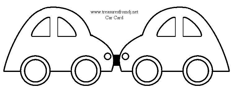 61 best ideas about kece ta itlar – Printable Car Template