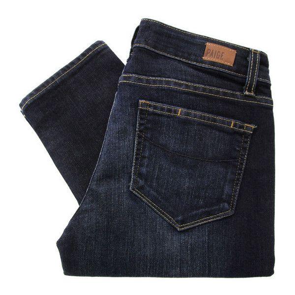 Paige brand jeans