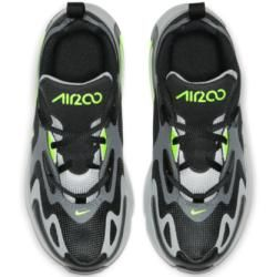 Calzado para niños Nike Air Max 200 Junior – Gris Nike