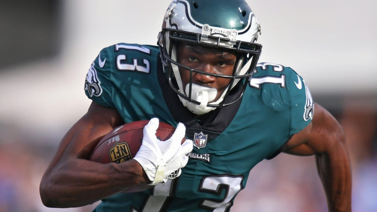 Checking In On The Eagles Free Agents National Football League