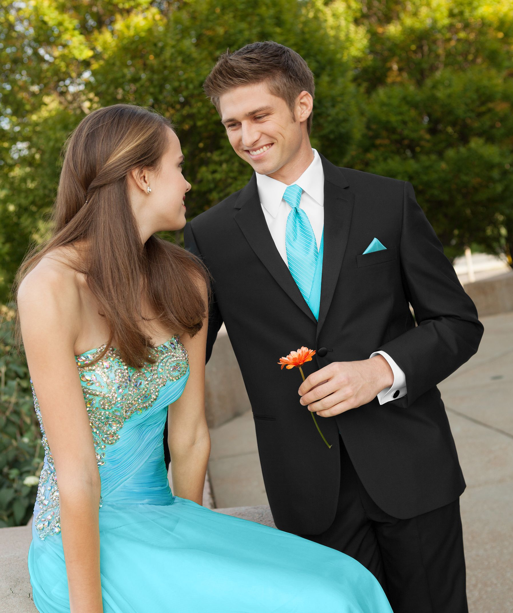 Prom Tuxedo by Jim's Formal Wear | Prom 2015 | Pinterest | Prom ...