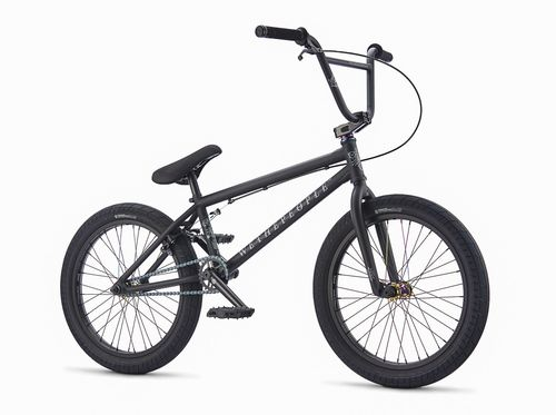 Wethepeople Arcade 2019 Bmx Bikes Bmx Black Bmx