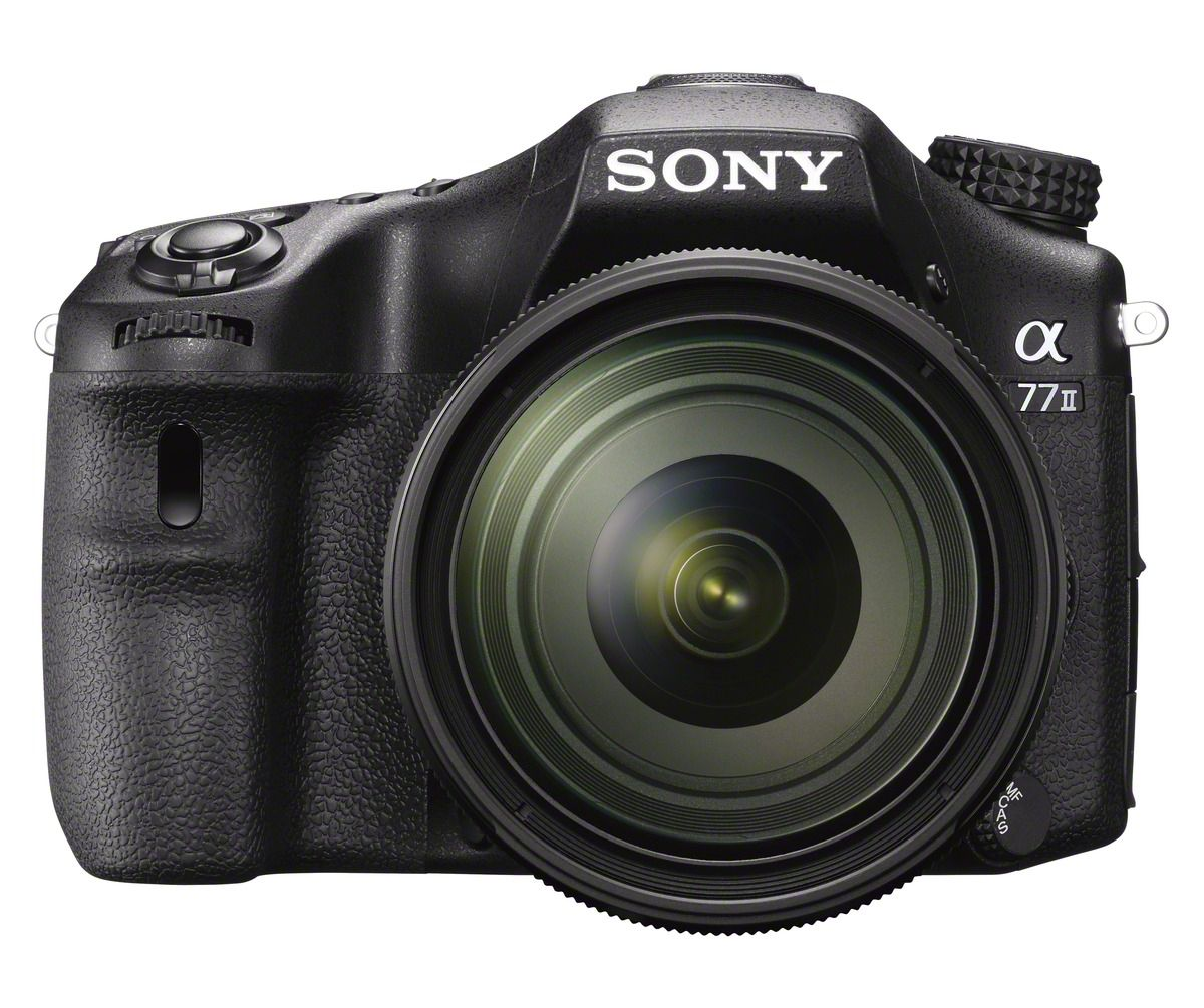 sony 85100. sony electronics introduces the speedy new α77 ii interchangeable lens camera with record-breaking 79 85100
