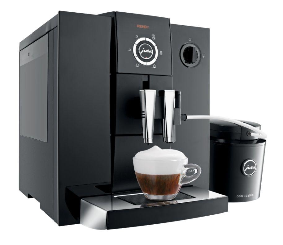 Jura impressa f7 1799 earthday ecofriendly coffee