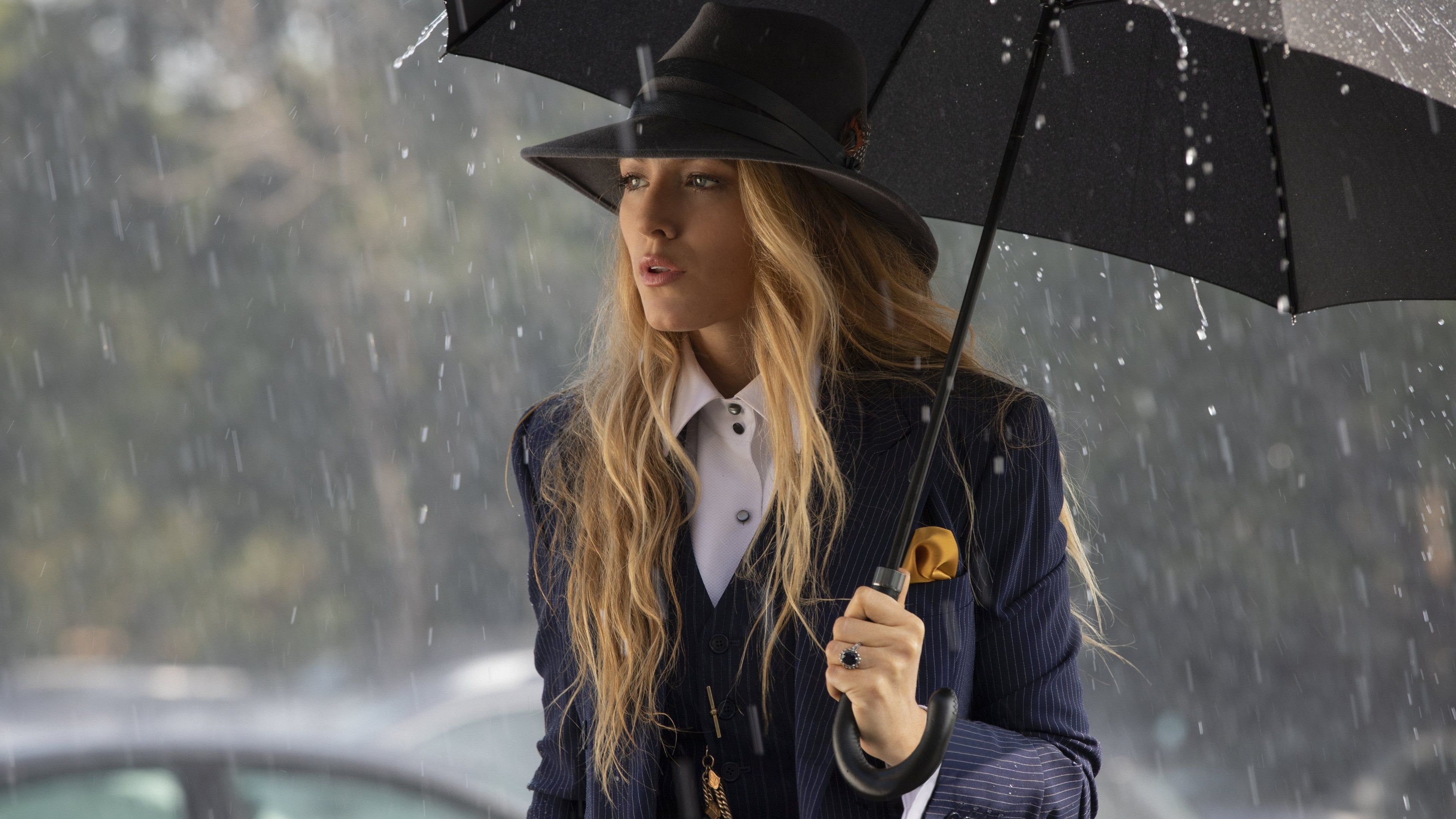A Simple Favor Full_Movie [HD Online 2018].English