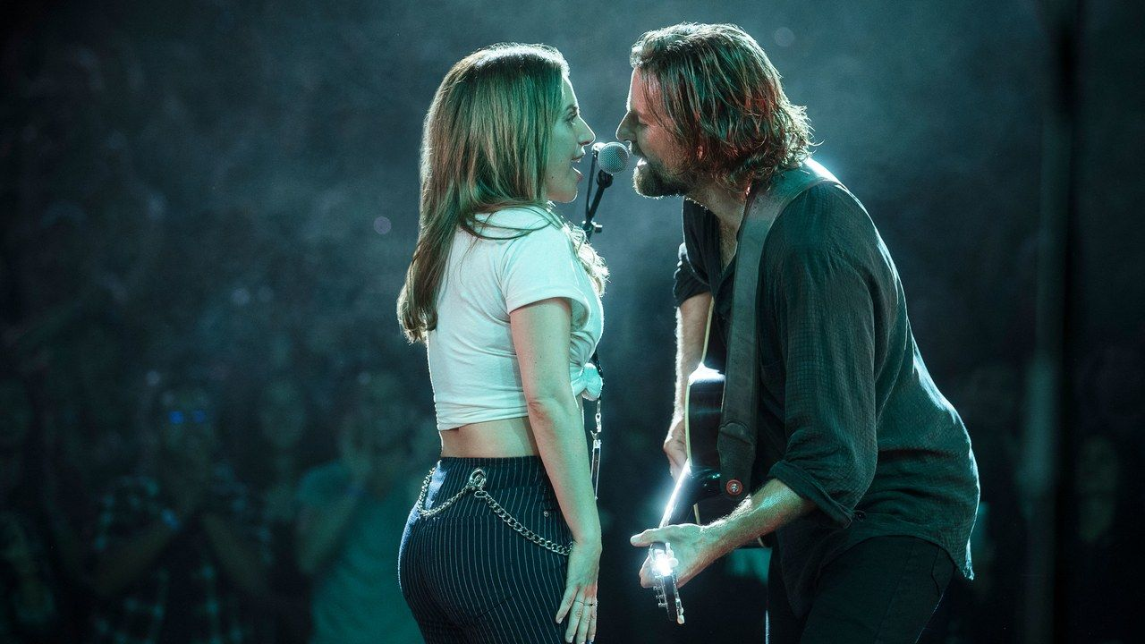 Lady Gaga And Bradley Cooper Just Reunited Onstage To Sing