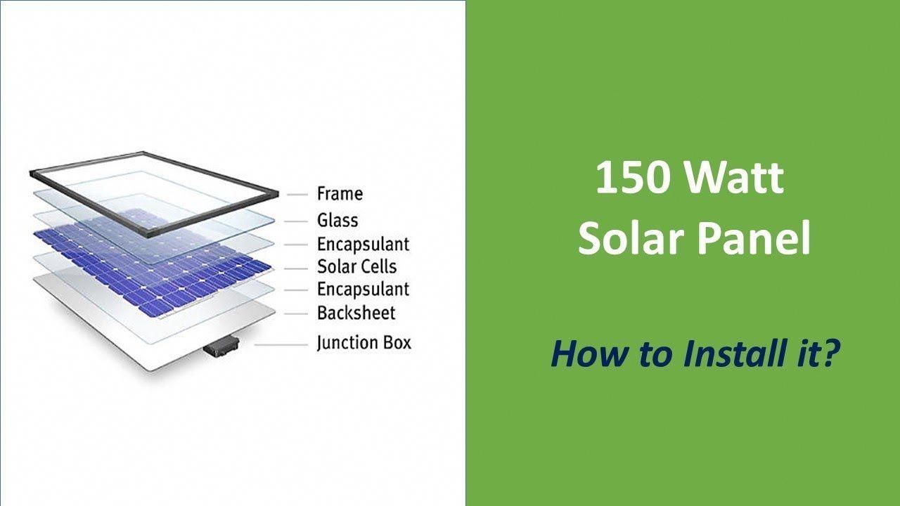 Pin On Solar Panels Installation