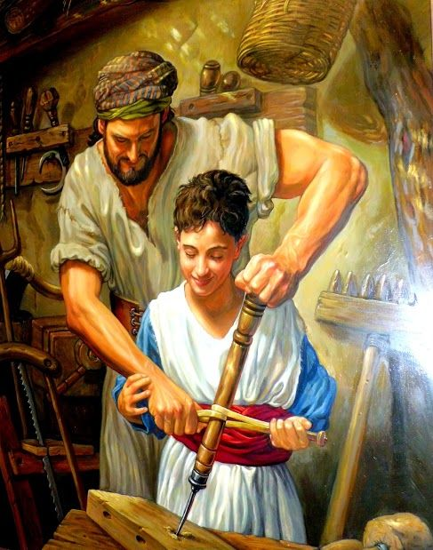 painting Betel