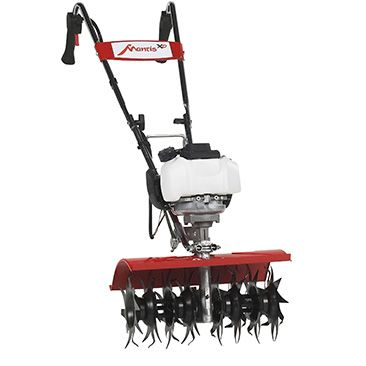 Mantis Xp Tiller Home Vegetable Garden Best Garden Tools Garden Tools