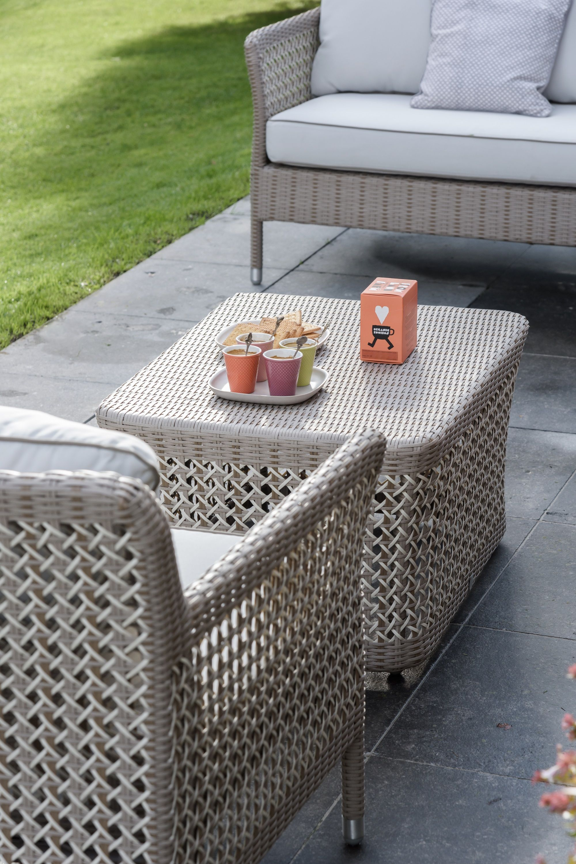 Salon De Jardin Antibes Kok Maison Outdoor Furniture Sets Outdoor Furniture Outdoor Ottoman