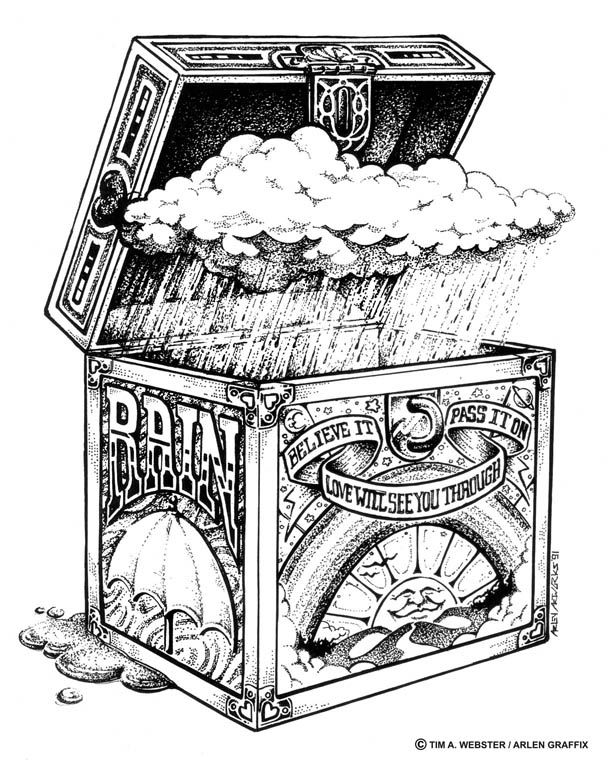 Box Of Rain By Arlen Graffix Deviantart Com On Deviantart