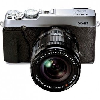 Buy Fujifilm X-E1 Digital Camera Kit with XF 18-55mm f/2.8-4 OIS Lens-Black only NZ$1,915 from TopEndElectronics New Zealand today with GST invoice.