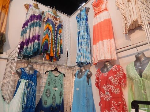 Rising International Wholesale Fashion Apparel Distributor Myrtle Beach Wholesale Business Trade Shows and B2B Conventions Grand Strand Gift and Resort ...