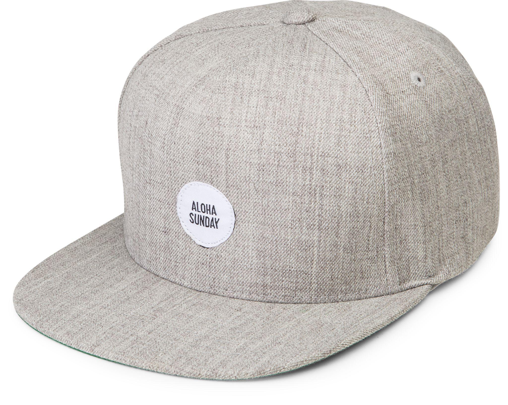 ALOHA SUNDAY SIGNAL CAP  e5ad7966d48