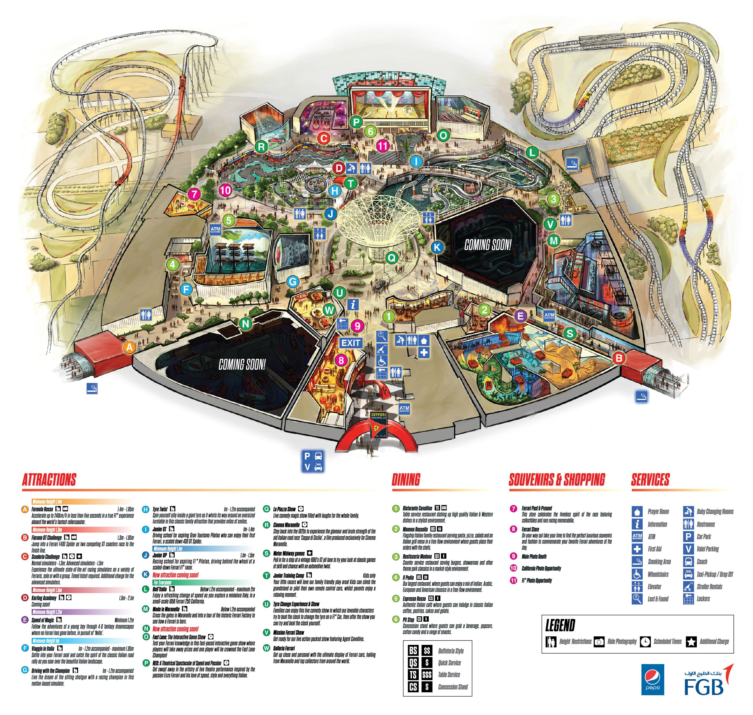 formula 1 tickets dubai