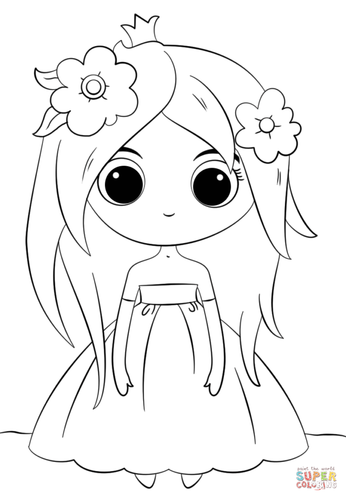 Free Cartoon Unicorn Coloring Pages Cute, Download Free Clip Art...