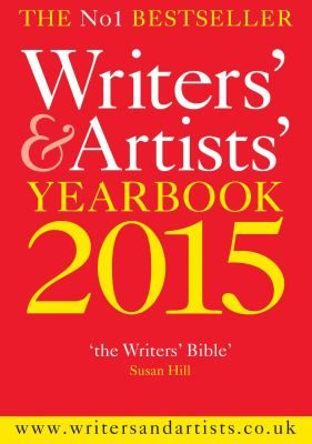 Writers' & artists' yearbook 2015 - click here to reserve a copy from Prospect Library