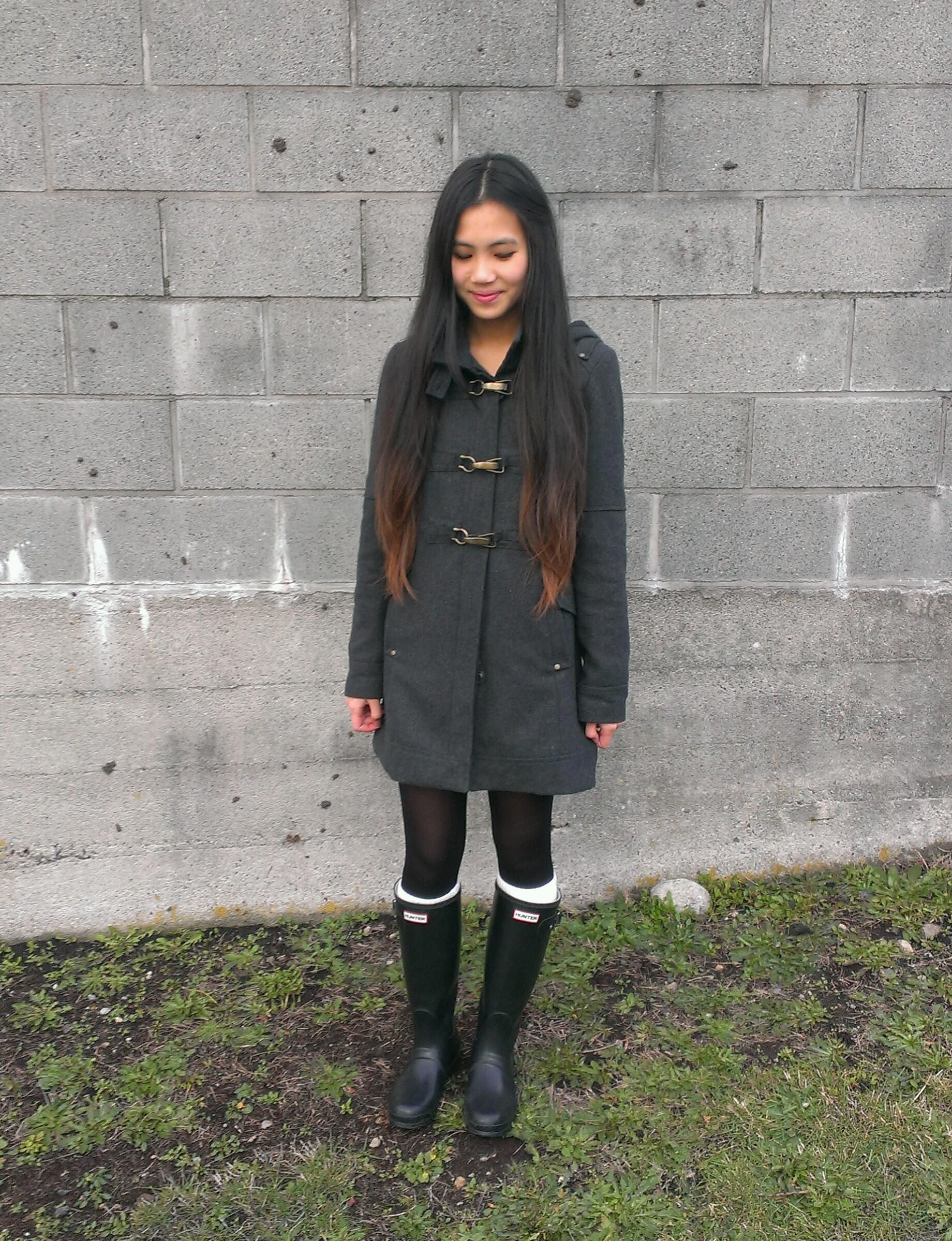 653aac82a57 Image result for HUNTER BOOTS OUTFITS | Fashion & Beauty | Hunter ...