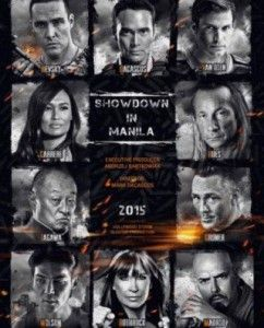 Showdown In Manila 2016 Online Bluray Film Actiune Film Filme