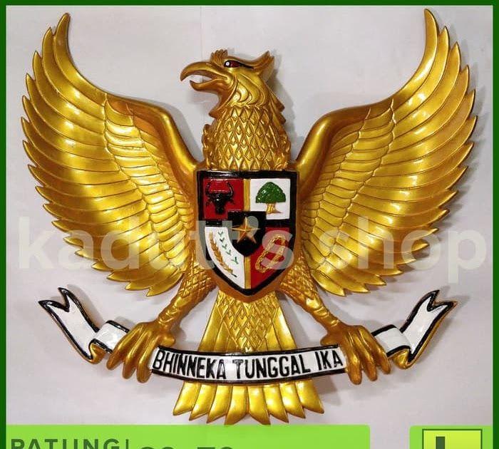Menakjubkan 30 Gambar Garuda Pancasila Paling Keren- 800 ...