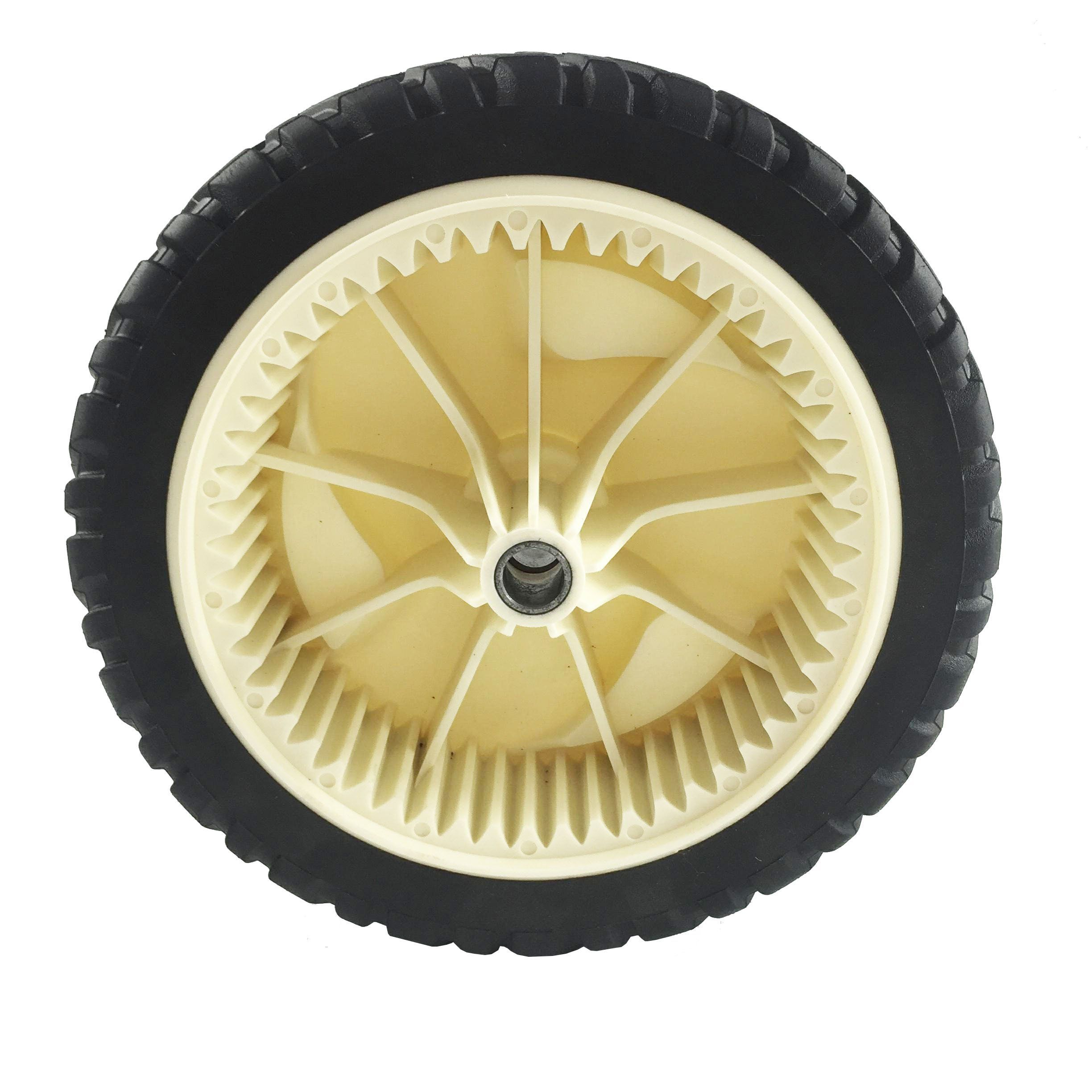 Parts Camp replaces PK2 Wheel Gear Assembly Front Drive