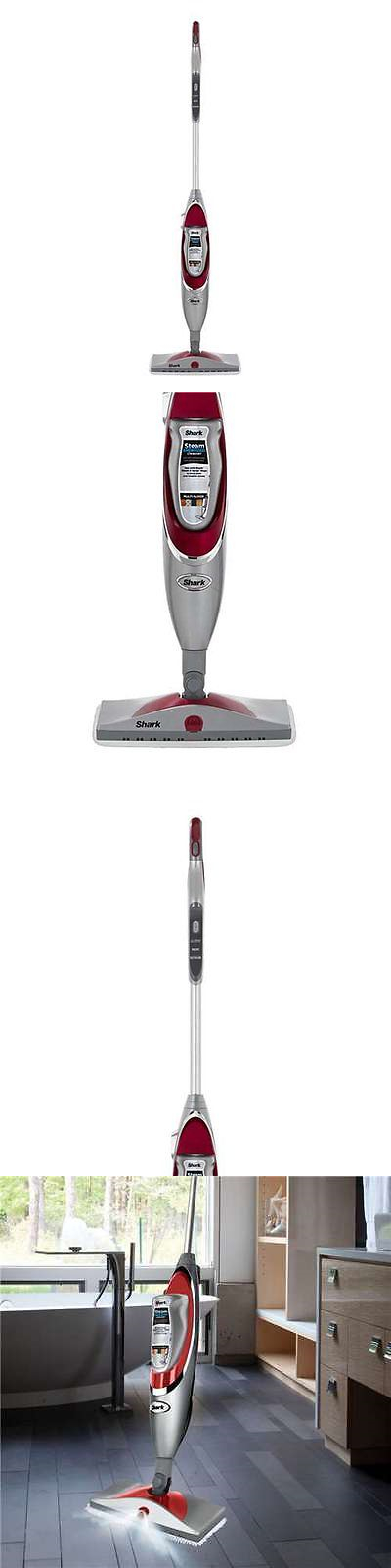 carpet and floor sweepers shark pro steam and spray 3 mode electronic control cleansing - Shark Sweepers