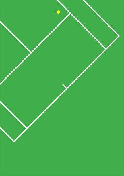 Designspiration Tennis Art Tennis Posters Tennis