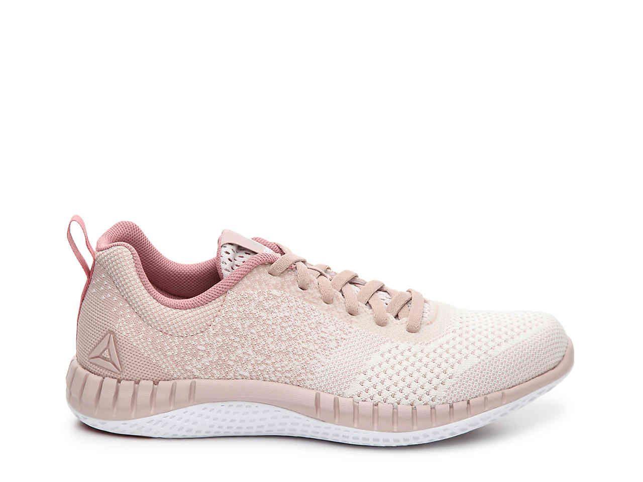 Artù lotto da ora in poi  Reebok ZPrint Run Prime Lightweight Running Shoe - Women's Women's Shoes |  DSW