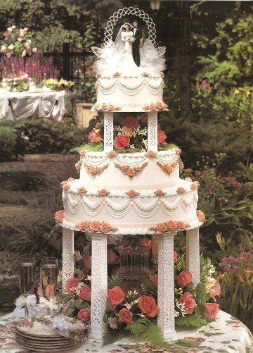 Fountain Wedding Cakes Wedding Cupcake Ideas Yellow And