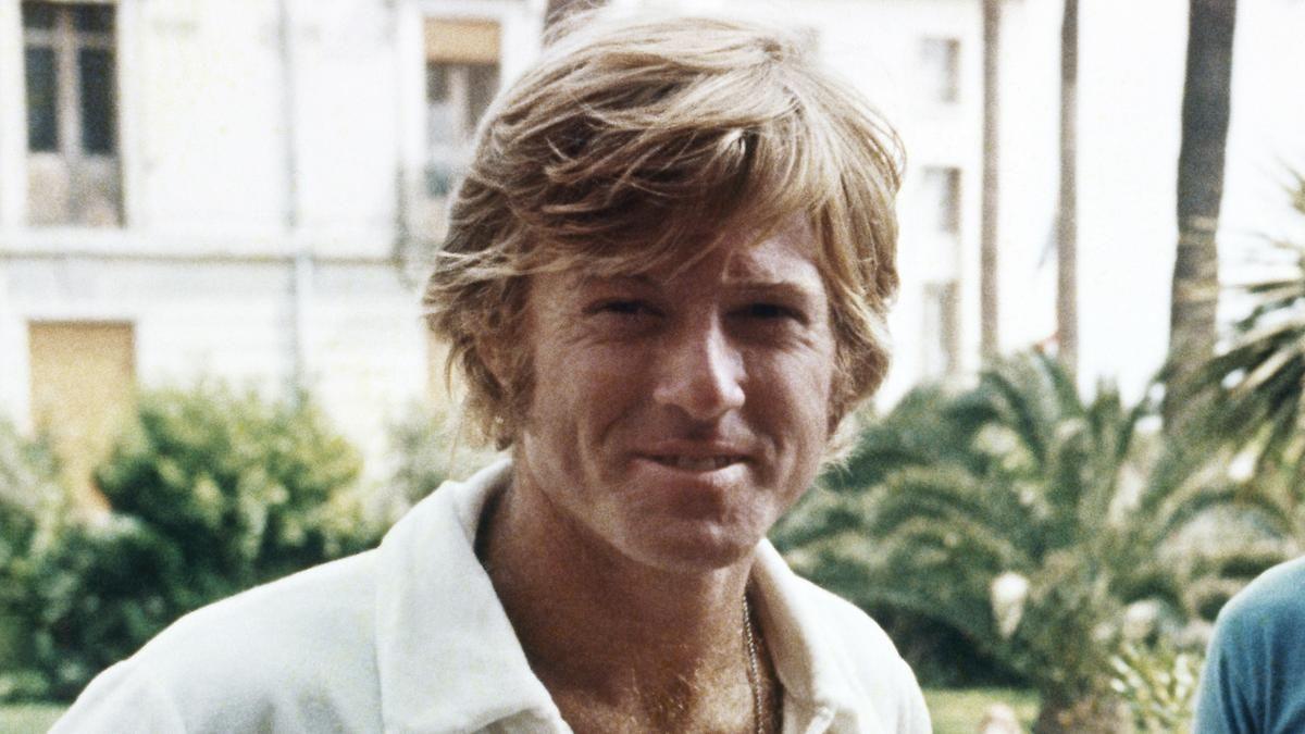 80 Jahre Dutzende Filme Robert Redford Der Pferdeflusterer