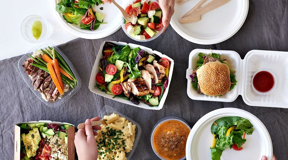 7 Montreal Meal Prep And Delivery Services You Have To Try Daily