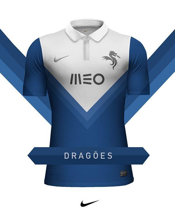PORTO (DRAGONES) Soccer Kits 9832c0cd712c5