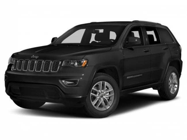 2018 Jeep Grand Cherokee Laredo Suv Jeep Grand Cherokee Jeep