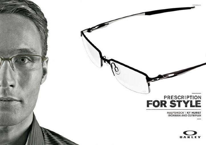2cfa5463b69 Oakley  Mens  glasses  ophthalmic  Rx