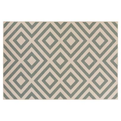 outdoor rug - One Kings Lane