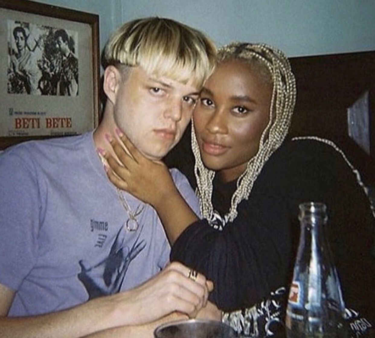 Pin by iamart3 on Hipster Swirl | Interracial marriage
