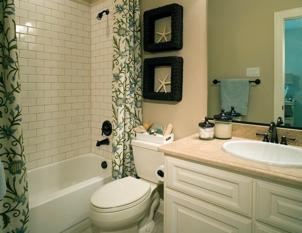 Photo On  Small Bathroom Storage Ideas You Can ut Afford To Overlook