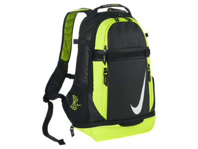 Nike Vapor Elite Baseball Bat Backpack Bag for Softball  05f52ebda2091