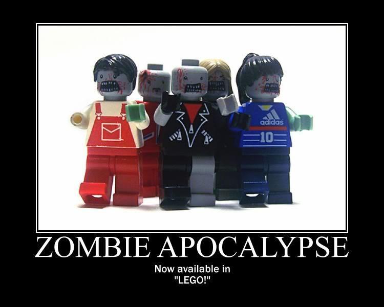 Zombie Lego | Lego zombies, Zombie