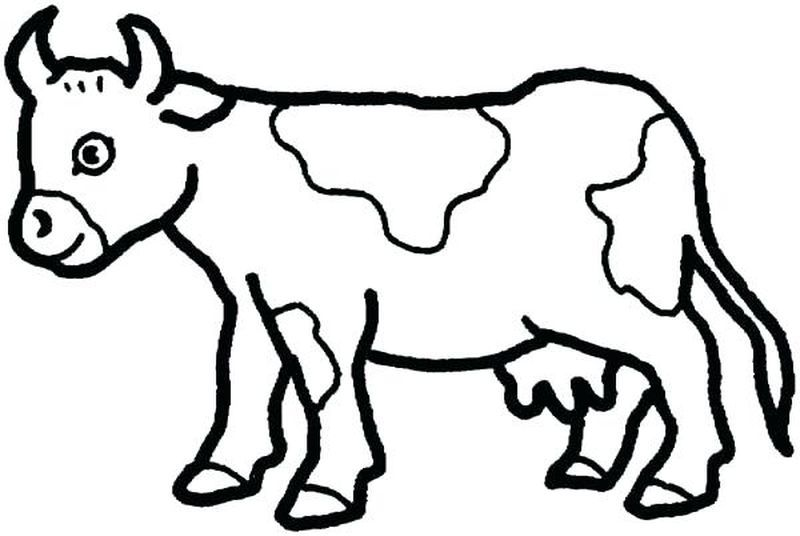 Cute Cow Coloring Pages Ideas Free Coloring Sheets Cow Coloring Pages Farm Coloring Pages Farm Animal Coloring Pages