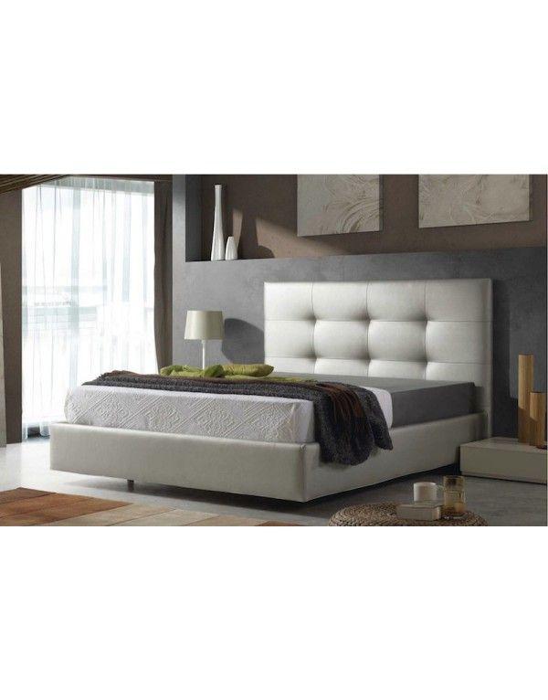 Cabezal Adra Camas Pinterest Camas, Cabeceros tapizados y Recamara - cabeceras de cama modernas