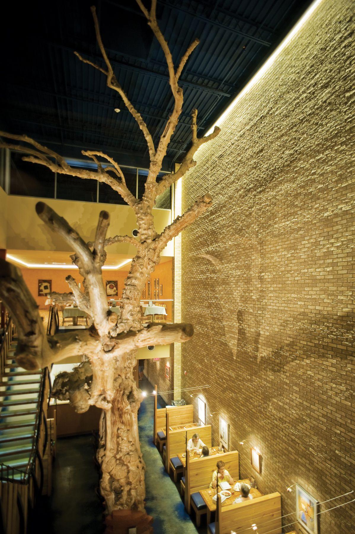Liniar Exterior Lighting Stratus Outdoor Linear Wall