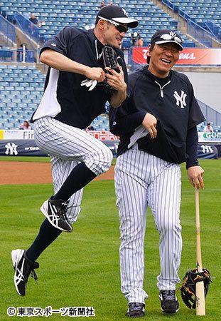 ボード New York Yankees のピン