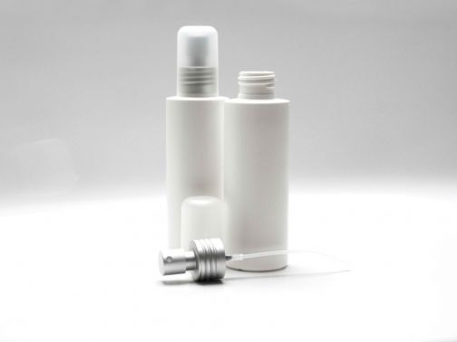 Flasche Tara 125ml Zerstauber Aluminium Kosmetik Verpackungen