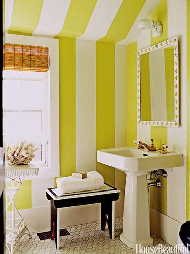 135+ Ways to Make Any Bathroom Feel Like an At-Home Spa | Benjamin ...