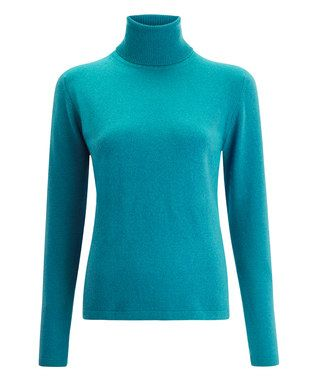 Emerald Green Cashmere Turtleneck Sweater | Sweaters | Pinterest ...