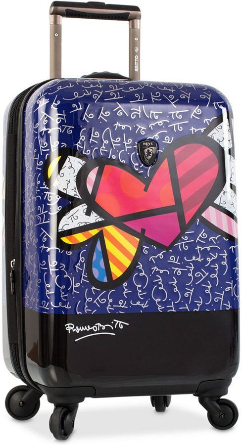 152e51c26 Heys Britto Heart with Wings 21